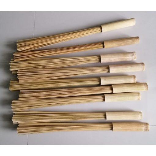 Bambusz ütő